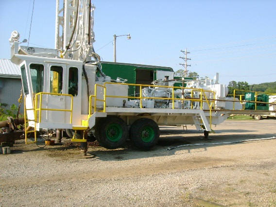 Rigs & Rig Equipment