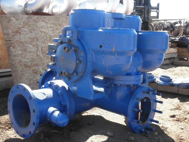 Used Gardner Denver FZ-FXZ Duplex Pump Fluid End Only For Sale - Stock No 55303 & Used Gardner Denver FZ-FXZ Duplex Pump Fluid End Only For Sale ...