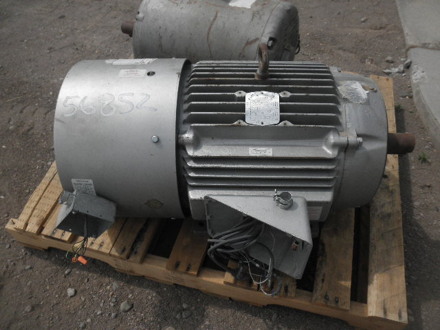 used 40 hp horizontal electric motor 40 hp for sale