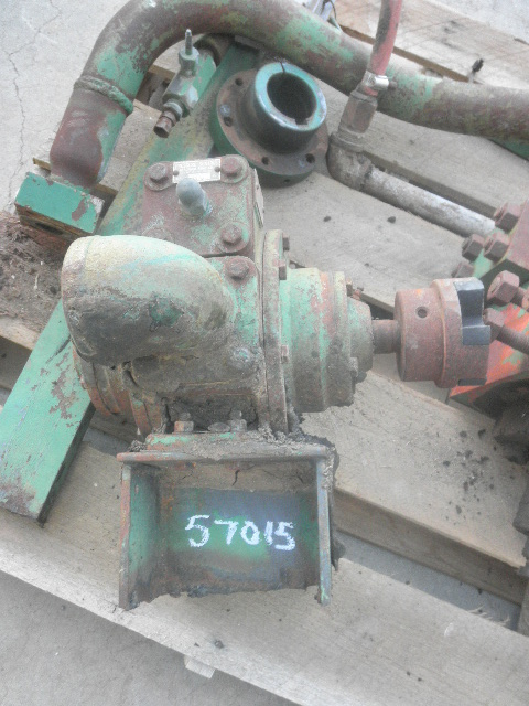 Used oilwell d 313 po hydraulic pump for sale stock no 57015 for Hydraulic pumps and motors for sale