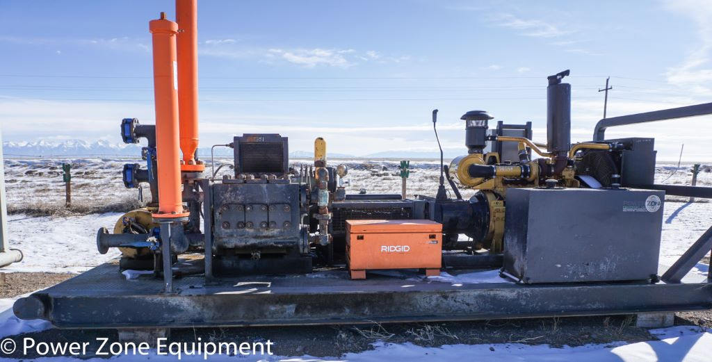 Pump Packages For Sale or Rent | Packaged Pumping Systems Rental