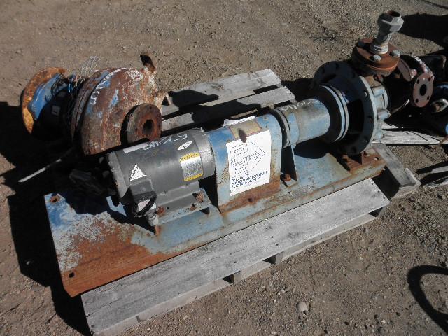 Used 3 hp horizontal electric motor baldor for sale for Surplus electric motors sale