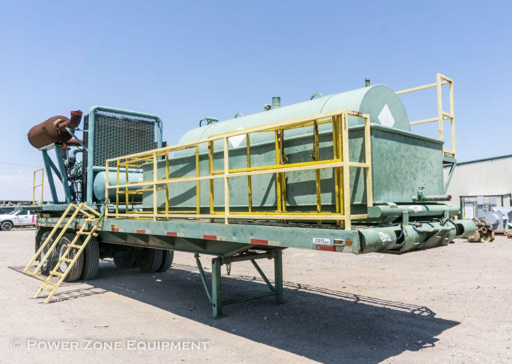Used MTU 12V2000C12 Diesel Engine For Sale - Stock No 59617